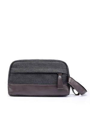Messenger Handbags - Men Zip Around Wallet