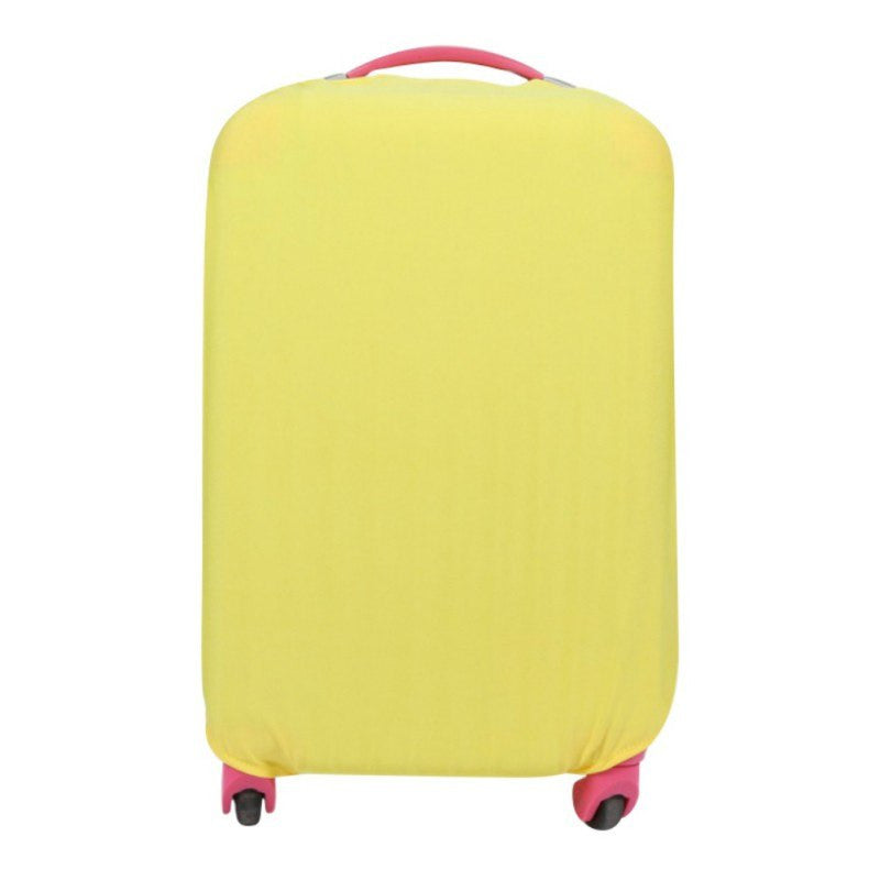 Simple Luggage Cover