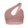Pretty in Pink Bikini Top - On The Lo Swimwear