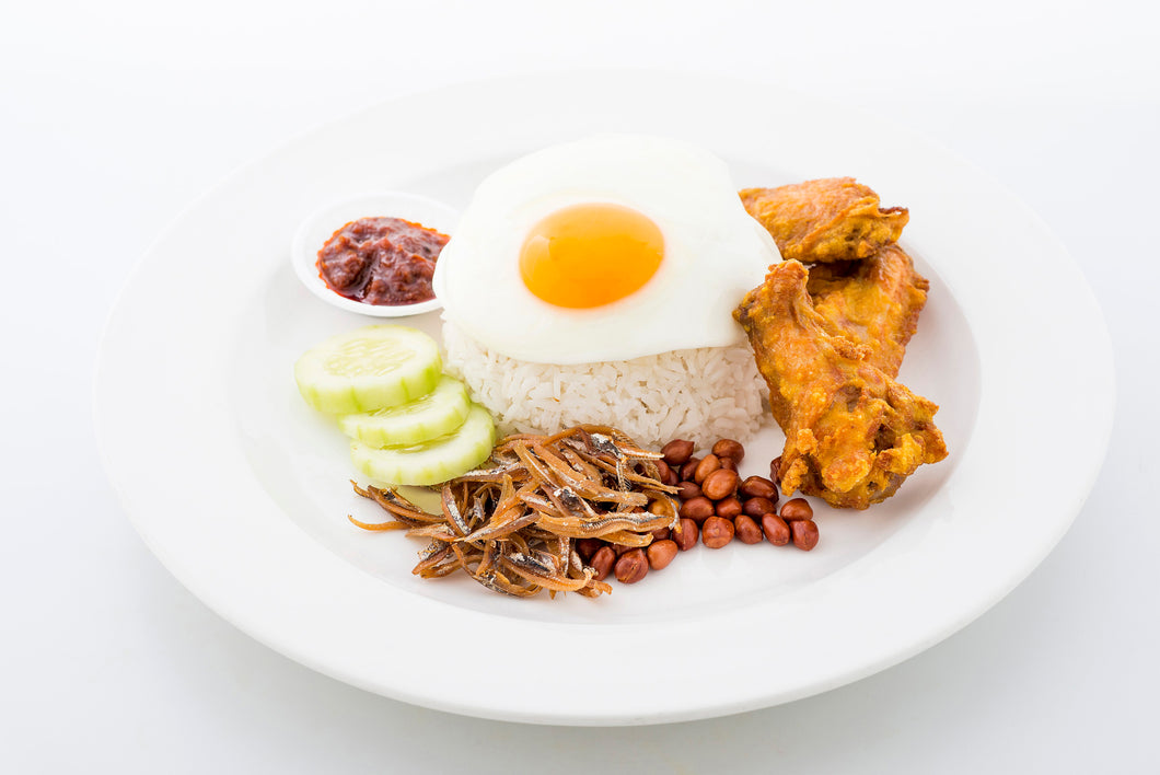 (PP16) NASI LEMAK PARTY PACK