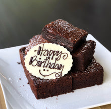 Load image into Gallery viewer, New! Brownie GAO Cake Stack