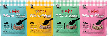 Sojos Mix-A-Meal Protein