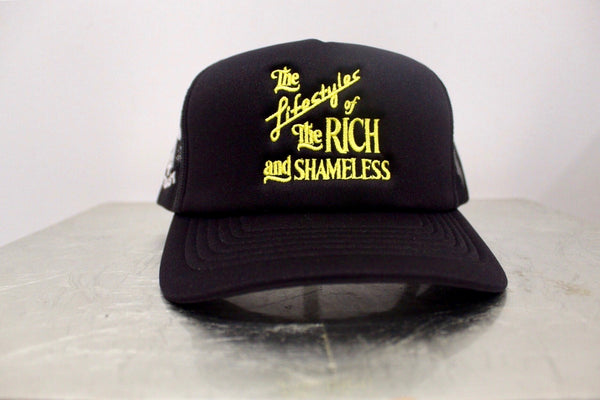 LOR trucker hat