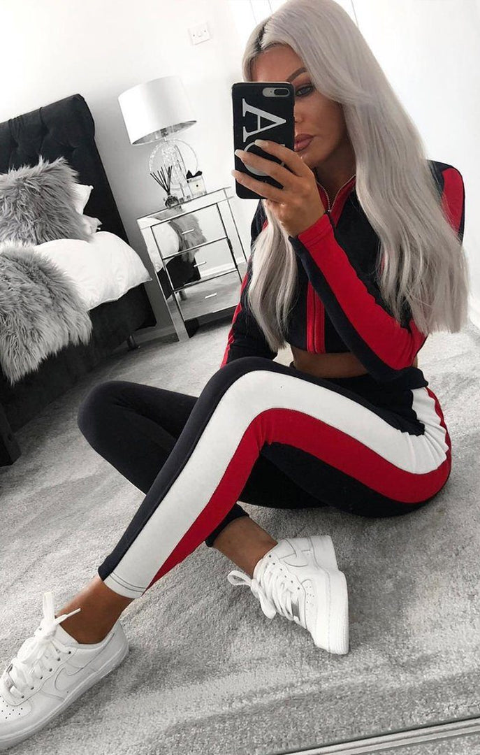 navy-and-red-colour-contrast-loungewear-carrie