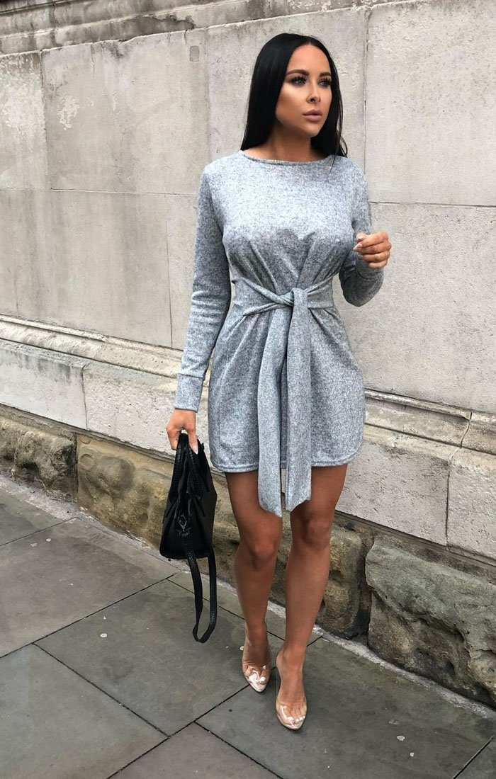 70761f07e17f Knitted Dresses