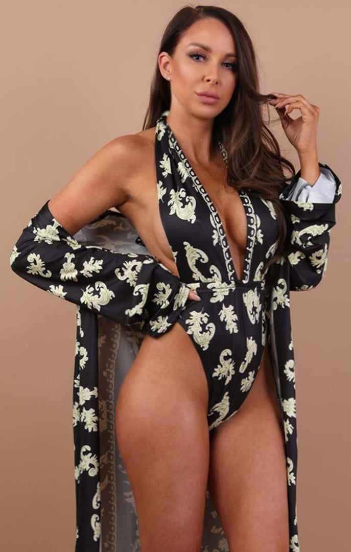 Black-baroque-print-swimwear-set-danika