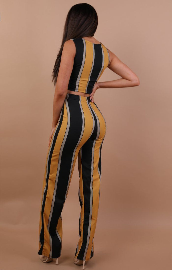 Mustard-and-black-striped-co-ord-set-misha