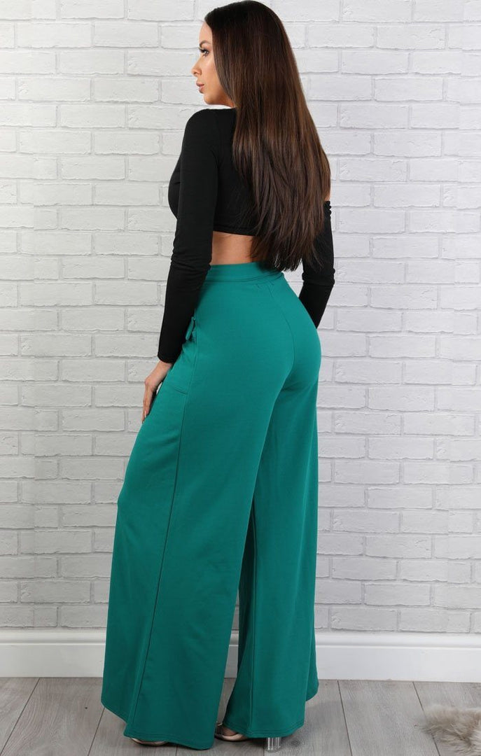 Emerald-green-extreme-wide-leg-trousers-betsy