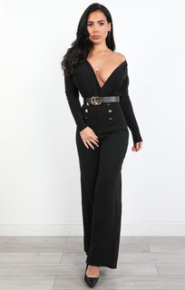 black-slim-fit-plunge-bodysuit-maisy