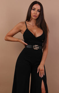 black-extreme-flare-split-leg-jumpsuit-savannah