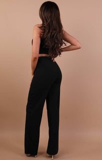 Black-Crop-Top-And-Trousers-Co-Ord-Set,
