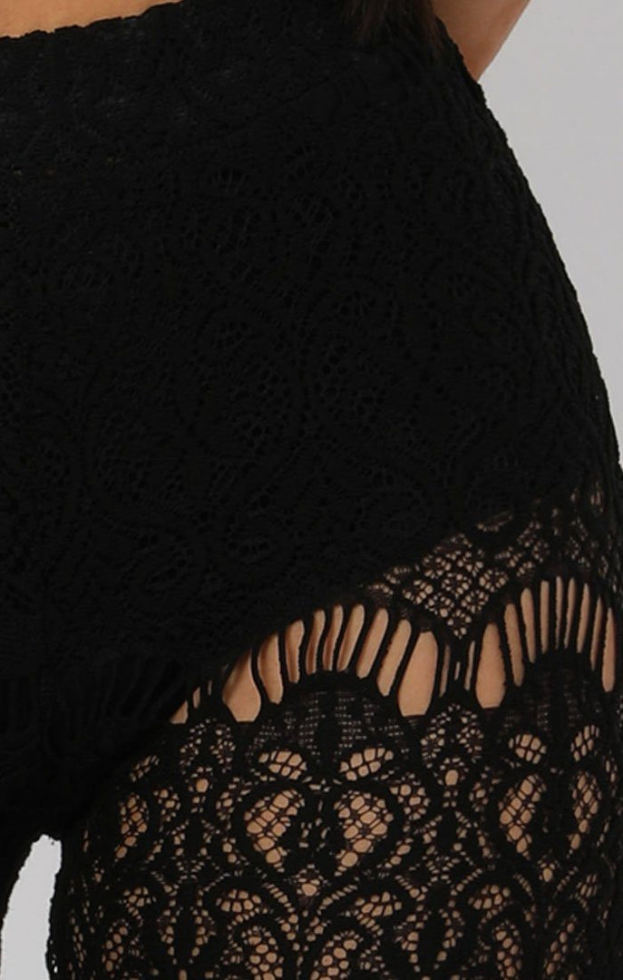 Black-Lace-High-Waist-Trousers-Lucea