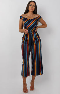 Blue-Stripe-Belted-Bardot-Jumpsuit-Nancy