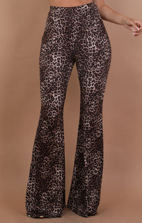 Brown-High-Waisted-Leopard-Print-Flared-Trousers-Olivia