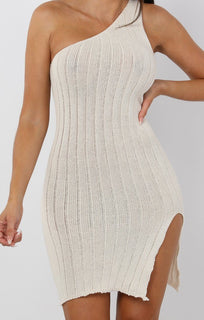 Cream-Knitted-One-Shoulder-Midi-Dress-Sorcha