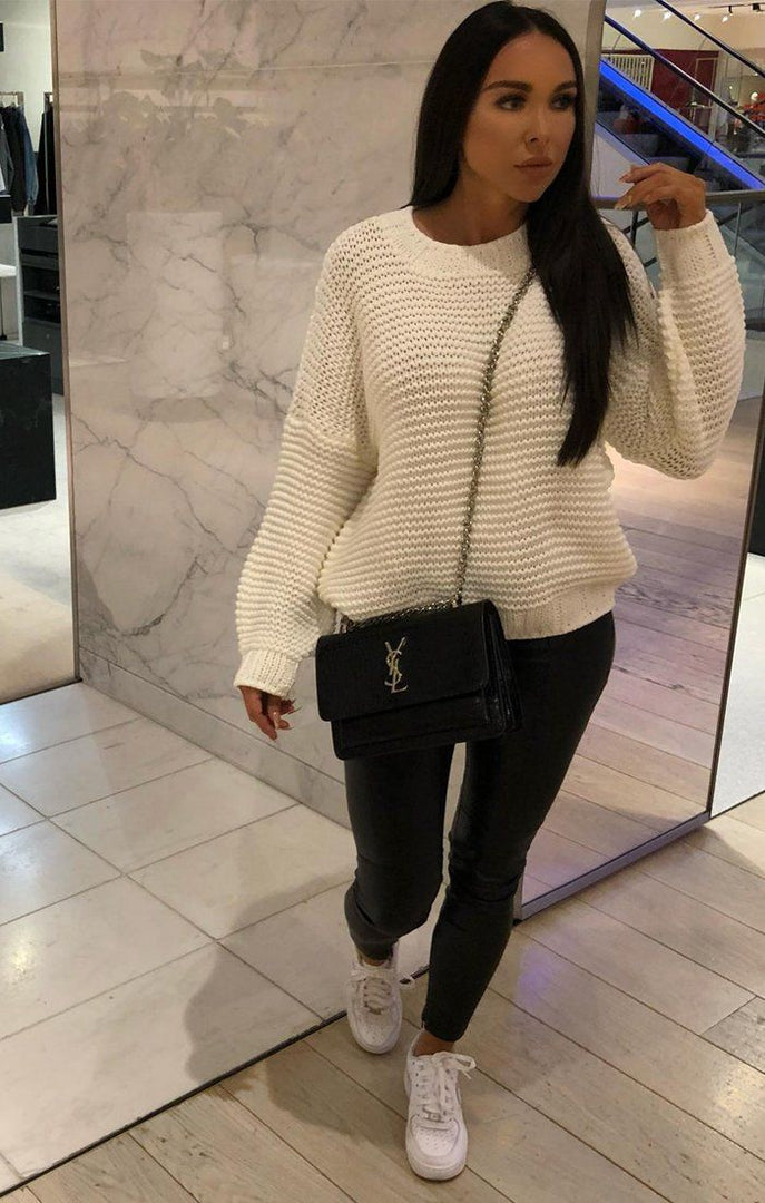 Cream-Oversized-Chunky-Knit-Jumper-Claire