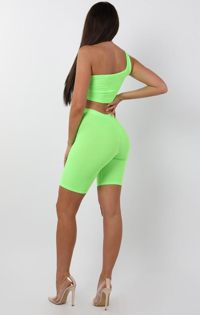 Neon-Green-One-Shoulder-Crop-Top-Keeley