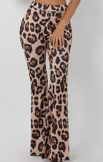 Tan-Leopard-Print-Fit-and-Flare-Trousers-Alana