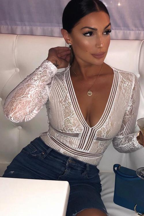 White-Open-Back-V-Neck-Bodysuit-Renee