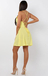 Yellow-Lace-Up-Back-Summer-Dress-Delta