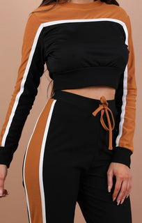 Black-and-Rust-Cropped-tracksuit-Teagan