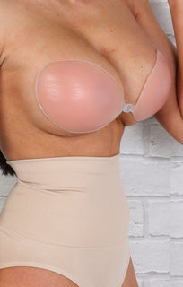 Silicone Invisible Free-bra