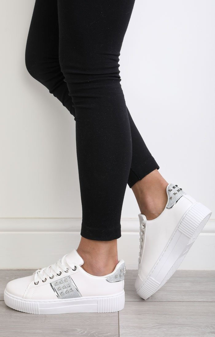 White-sparkle-studded-trainers-Safiya