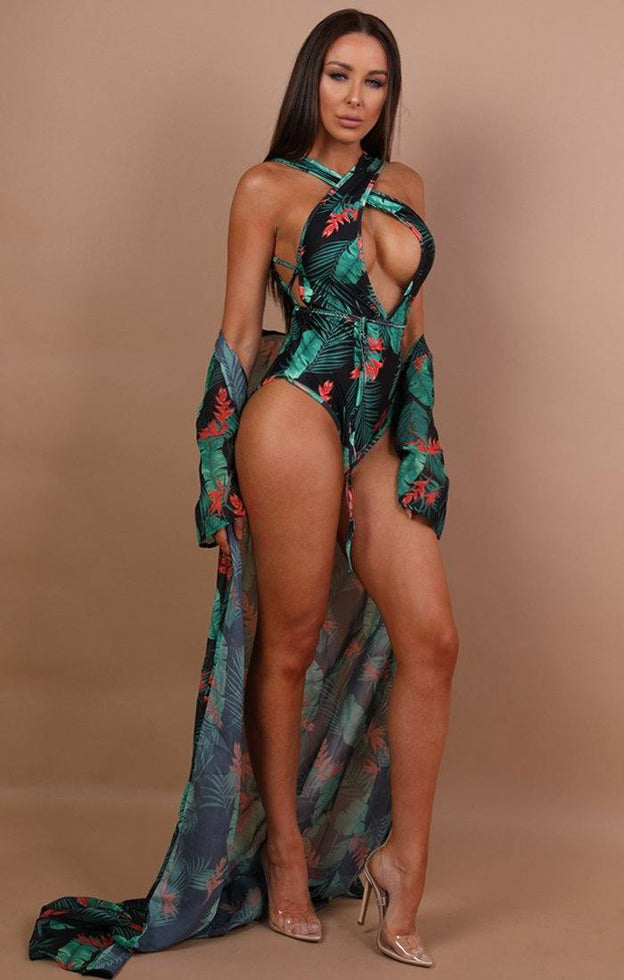 Black-tropical-two-piece-swimwear-set-kady