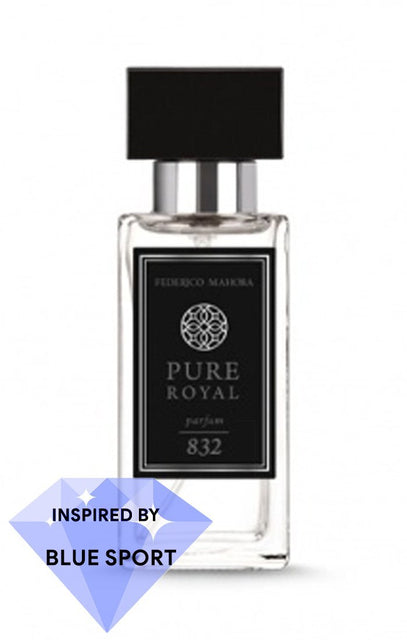 Gift For Him Inspired By Polo Blue Sport Perfume