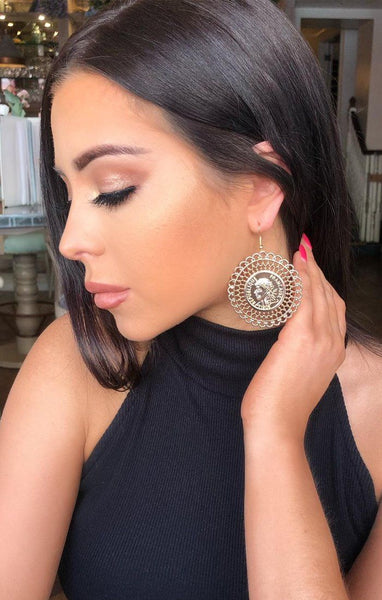 4681187a9 5 Pound Accessories | Inc Necklaces, Bags & Earrings | Femme Luxe UK ...