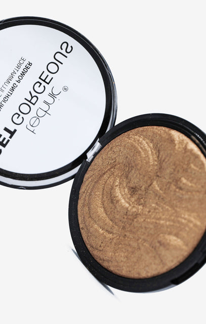 Gold Technic Get Gorgeous Highlighting Powder