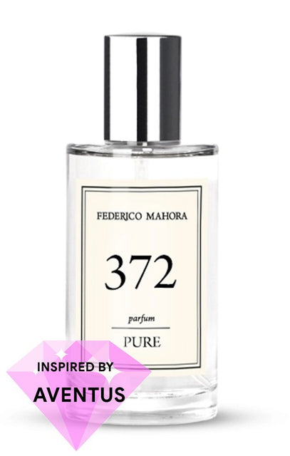 Inspired By Aventus Perfume
