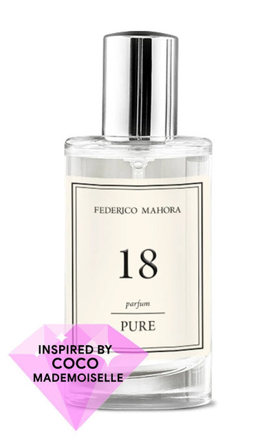 Inspired By Mademoiselle Perfume