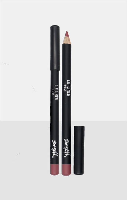 Rose Barry M Velvet Lip Liner