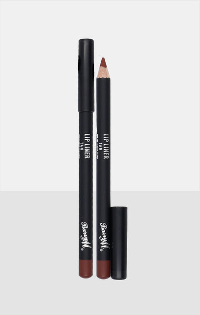 Tan Barry M Velvet Lip Liner