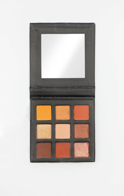 Technic 'Enticing' Pressed Pigment Palette