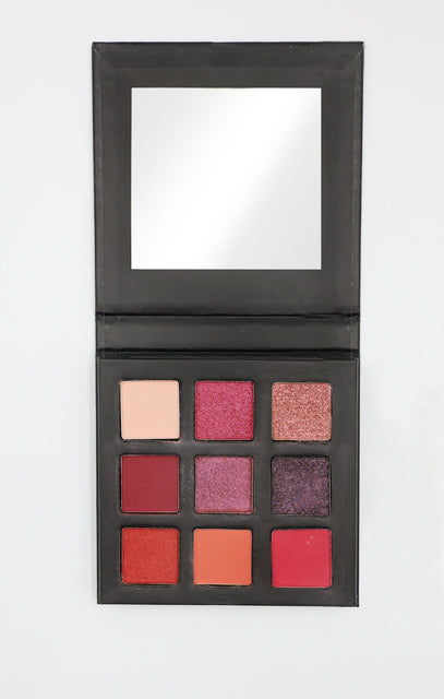 Technic 'Intrigued' Pressed Pigment Palette