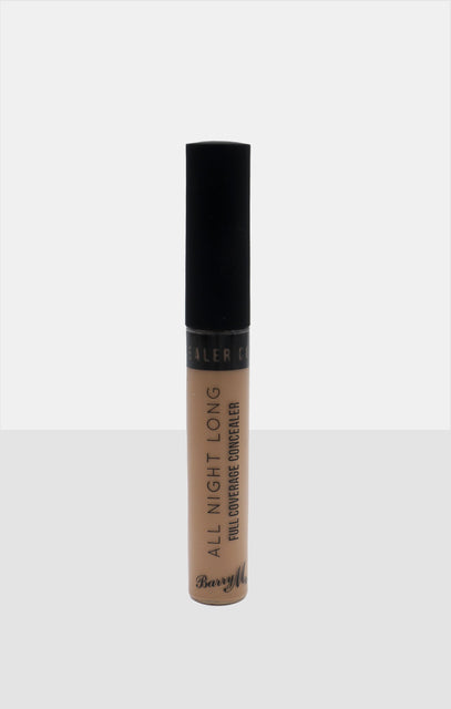 Waffle Barry M All Night Long Full Coverage Concealer