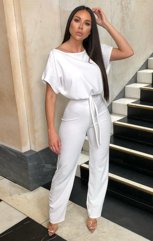Boxy Fit Jumpsuits
