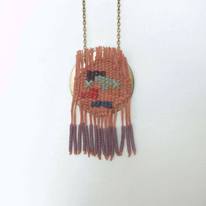 Elena Necklace