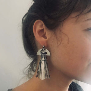 Lindsay Earrings