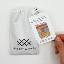 Load image into Gallery viewer, Tiny Weaving Kit: Purity