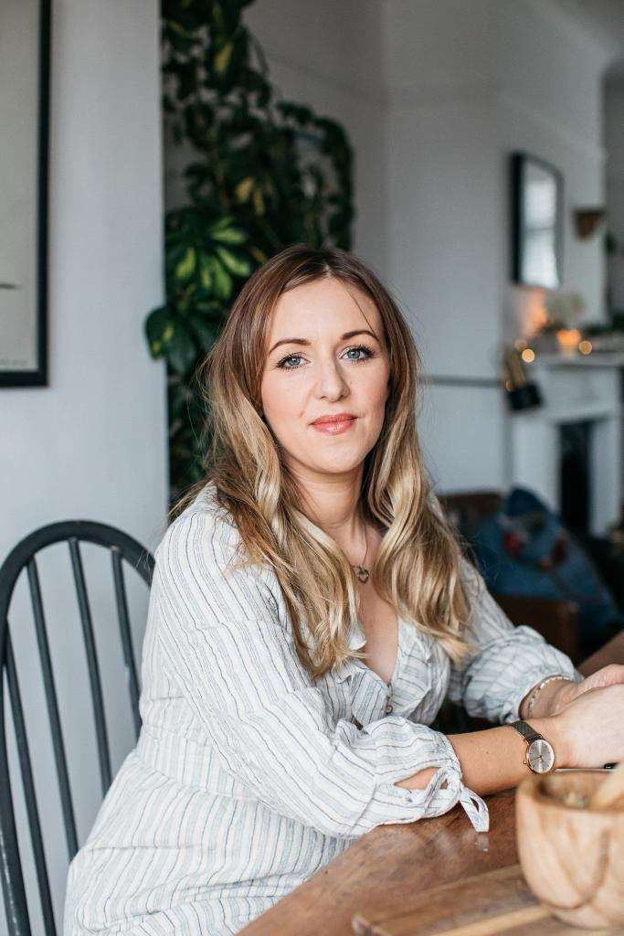 Meet Clare- Founder of Made by Coopers