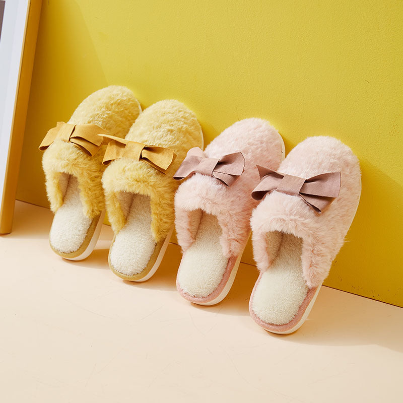 New Arrival Men Women House Slippers Closed Toe