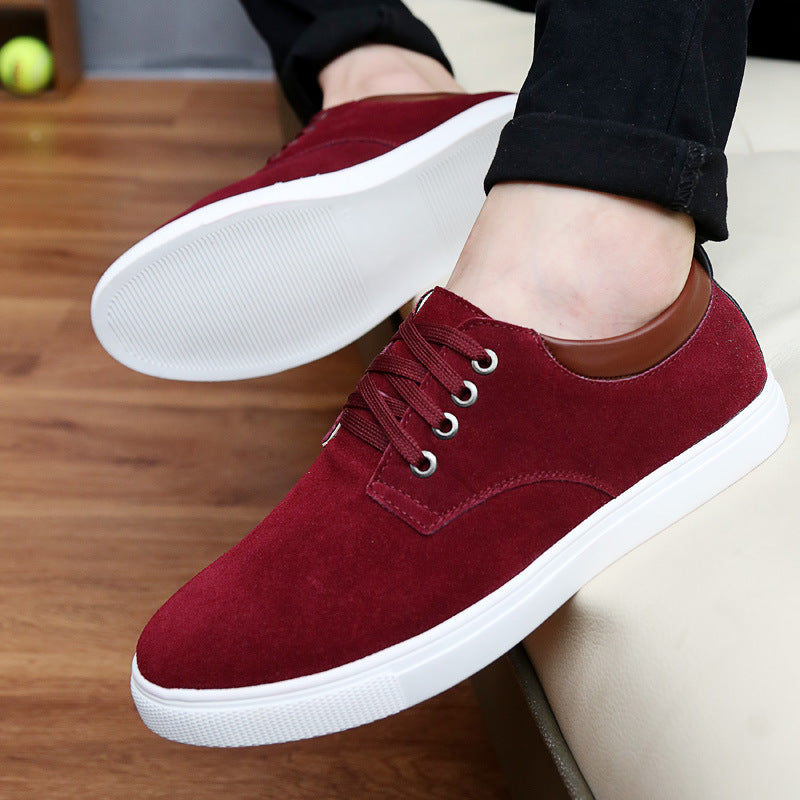 2020 Autumn Winter Casual Shoes for Men