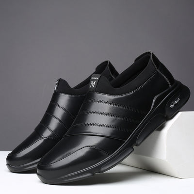 Men Casual Shoes Slip-Ons