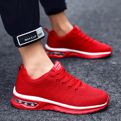 Men Casual Shoes Breathable Sneakers