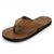Men's Beach Flip Flops Ultralight Thong Classical Sandals 2020 New