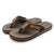 Men's Beach Flip Flops Fabric Straps Retro Sandals 2020 New