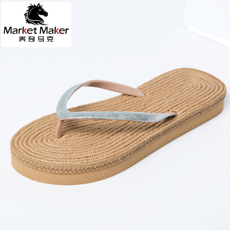 Women Flip Flops Design Summer Sandals